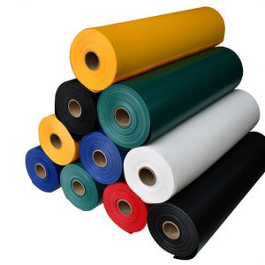 Vinyl Fabric by the Roll